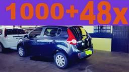 Fiat Palio facil aprovaçao 1.0 completo - 2014