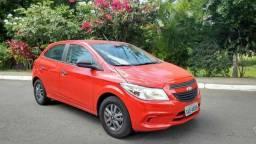 Chevrolet Onix/ Completo/Carta - 2017