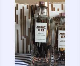 12 unidades de Absolut ELYX de 1,5L por R$1550