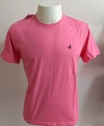 Camiseta Brooksfield Pink