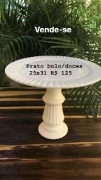 Peças em cerâmica marca Silveira