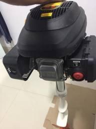 Motor de popa bufalo 6.5hp - 2017