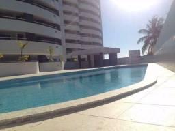 Bosque Patamares 3/4 com suite Vista Mar 2 vagas de garagem R$ 420.000,00