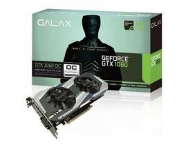 Galax GTX 1060 6gb Usada