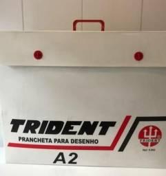Mesa de Desenho Portátil A2 Trident Ipatinga