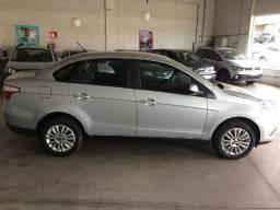 Fiat Grand Siena - PWY8497 - 2015