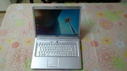 Notebook Dell inspiron 15""