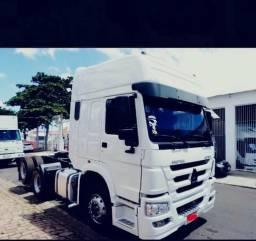 Scania 380 - 2010