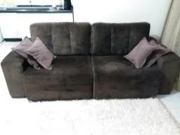 Sofa retratio