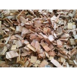 Vendo cavaco de madeira, biomassa