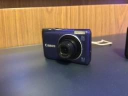 Câmera Fotográfica Canon 14.1