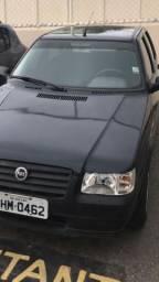 Fiat uno 2008 bem conservado - 2008