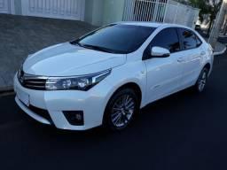 Corolla XEI 2016 branco perola - 2016