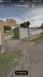 Campo de Futebol - Lagoa Redonda