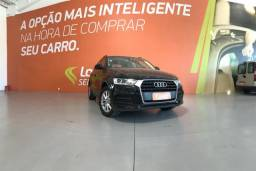 AUDI Q3 2017/2018 1.4 TFSI ATTRACTION FLEX 4P S TRONIC - 2018
