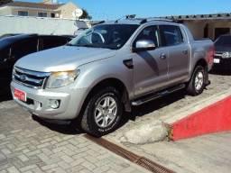 Ranger limited 3.2 diesel - 2013