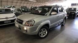 Hyundai Tucson 2.0 Mpfi Gls 16v 143cv 2wd - 2013