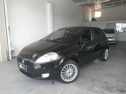 Punto 1.4 attractive 2012 com rodas aro 17 o mais Novo de Sergipe - 2012