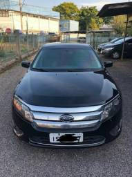 Ford Fusion 2.5 Sel Aut. 4p - 2012