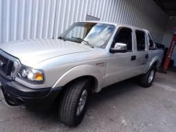 Ranger limited 3.0 2008 Diesel 4x4 - 2008