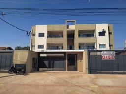 8272 | apartamento para alugar com 2 quartos em pq alvorada, dourados