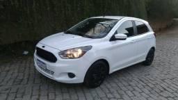 Ford KA+ 2017 1.0 ( com gnv) - 2017