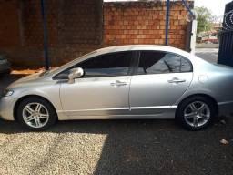 Civic 2006/2007 Automático 1.8 - 2006
