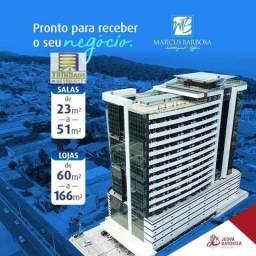 T- Exclusivas Salas Comercias No Calhau ,Alto Padrão dos Negócios