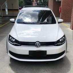 Volkswagen Saveiro - 2014