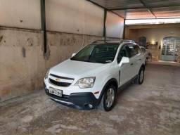 Chevrolet Captiva segundo dono Branca - 2012