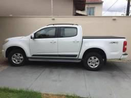 Pick-up S10 - 2013