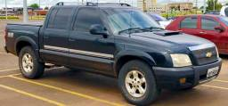 S 10 Gm Chevrolet, 4x2 original, Diesel - 2005