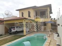 Aluga-se Casa Nova Betânia piscina
