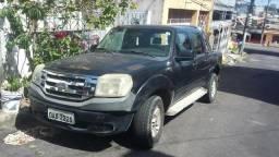 Ranger 2012 Preto Perolado - 2012