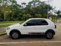 Fiat Palio way 1.0 completo única dona igual a um carro zero - 2016