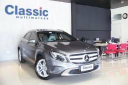 Mercedes-benz Gla 250 Vision - 2015