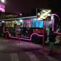 Ônibus Balada - 2015