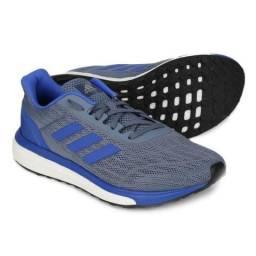 866e594331c Tênis Adidas Response Boost Semi Novo Caixa + nota Fiscal 100% original nº  42