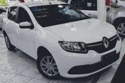 Renault Sandero 1.6 - 2017