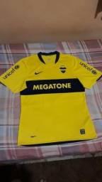 Camisa Nike Boca Juniors 2008 de jogo