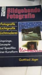 Bildgebende Fotografie (Fotografia de Imagem) - Livro (em Alemão) + Cortesia