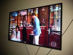 Smart TV Led LG 43¨ estado de nova, perfeito funcionamento