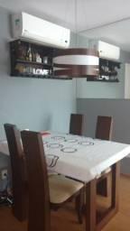 Vendo Tijuca Apartamento montado 3 qts 1 suíte 2 vaga svarandão lazer completo