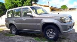Terracan R$ 25.000 - 2004