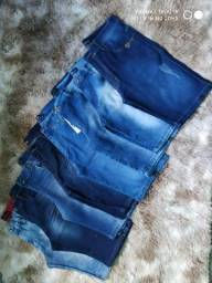 Bermuda Jeans Atacado Revenda Top