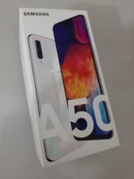 Galaxy a50 com garantia nota