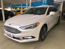 Ford Fusion Titanium Ecoboost AWD 2.0 - 2017