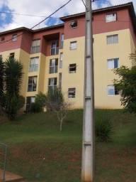 Ótimo apartamento c/ 02 quartos próximo a região central - A/C Financiamento e veículo !!