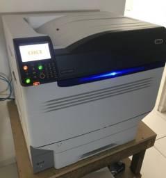 Usado, Impressora Oki C911 comprar usado  Peruíbe