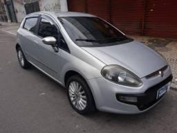 Fiat Punto Attractive 1.4 Ano 2014